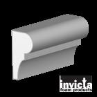 Decorative Stucco Foam Sill SIN-111